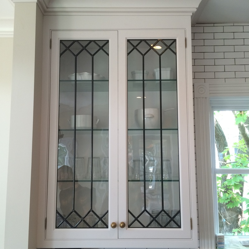 glass from rose buy doors phs stained door panel product cupboard